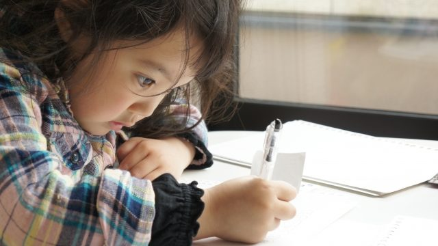 海外の日本語補習授業